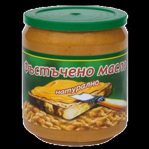 Натурално Фъстъчено Масло Буркан Balcho 340 гр