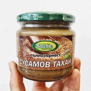 Натурален Сусамов Тахан Balcho 340 гр