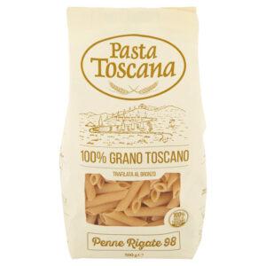 Паста Penne Rigate Pasta Toscana 500 гр