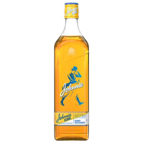 Уиски Johnnie Blonde 700 мл