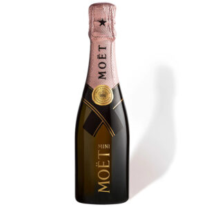 Шампанско Moet & Chandon Rose Imperial Mini 200мл