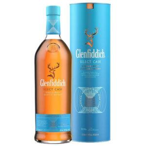 Уиски Glenfiddich Select Cask 1л