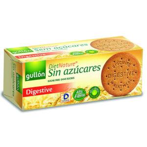 Бисквити Gullon Digestive Без Захар 400 гр