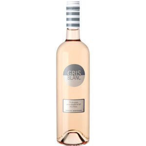 Вино Розе Gerard Bertrand Gris Blanc 750мл