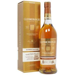 Уиски Glenmorangie Nectar d'Or 700мл