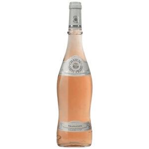 Вино Розе Chateau Saint Pierre Rose Provence 750мл