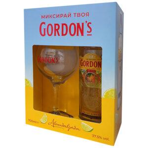 Gordon's London Dry Джин с Чаша 700мл