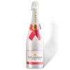 Шампанско Moet & Chandon Ice Imperial Rose 750мл