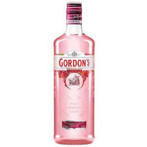 Gordon's Premium Pink Джин 700мл