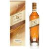 Уиски Johnnie Walker Aged 18 YO 700мл